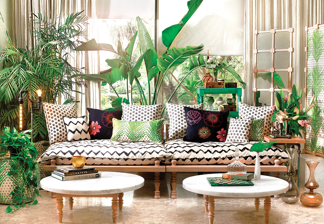 Bohemian-interiors-from-The-Good-Life-Dubai