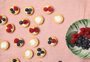 Marks-and-spencer-berry-tartlets
