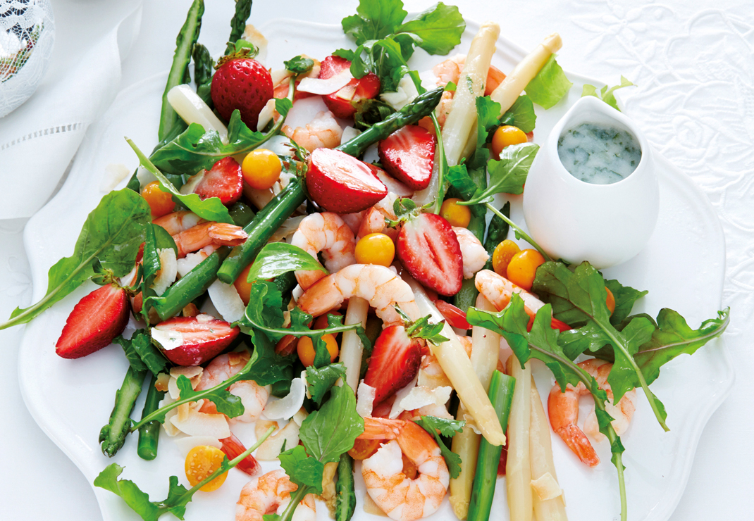 The-Good-Life-Christmas-Recipes-prawn-salad